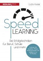 Cover-Bild Speed Learning