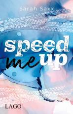 Cover-Bild Speed Me Up