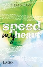 Cover-Bild Speed My Heart