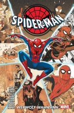 Cover-Bild Spider-Man: Werwolf-Wahnsinn