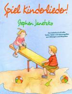 Cover-Bild Spiel Kinderlieder!