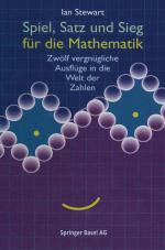 Cover-Bild Spiel, Satz und Sieg für die Mathematik