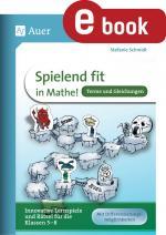Cover-Bild Spielend fit in Mathe Terme und Gleichungen