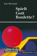 Cover-Bild Spielt Gott Roulette?