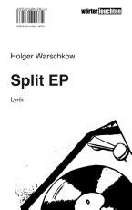 Cover-Bild Split EP