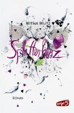 Cover-Bild Splitterherz