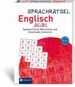 Cover-Bild Sprachrätsel Englisch A2/B1