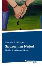 Cover-Bild Spuren im Nebel