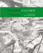 Cover-Bild St.Gallen à la carte