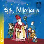 Cover-Bild St. Nikolaus CD