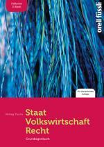 Cover-Bild Staat / Volkswirtschaft / Recht – ink. E-Book