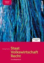 Cover-Bild Staat / Volkswirtschaft / Recht – inkl. E-Book