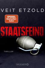 Cover-Bild Staatsfeind