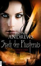 Cover-Bild Stadt der Finsternis - Stunde der Macht