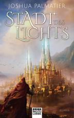 Cover-Bild Stadt des Lichts