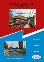 Cover-Bild Stadtbahntriebwagen Type E6 inklusive Auslandseinsatz