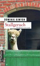 Cover-Bild Stallgeruch