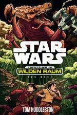 Cover-Bild Star Wars Abenteuer im Wilden Raum 2: Das Nest