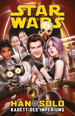 Cover-Bild Star Wars Comics: Han Solo - Kadett des Imperiums