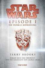 Cover-Bild Star Wars™ - Episode I - Die dunkle Bedrohung