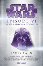 Cover-Bild Star Wars™ - Episode VI - Die Rückkehr der Jedi-Ritter