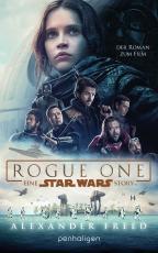 Cover-Bild Star Wars™ - Rogue One