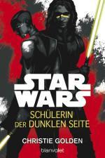 Cover-Bild Star Wars™ - Schülerin der dunklen Seite
