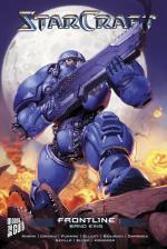 Cover-Bild StarCraft: Frontline 1