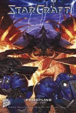 Cover-Bild StarCraft: Frontline 2
