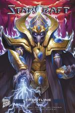 Cover-Bild StarCraft: Frontline 3