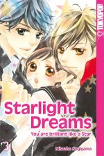 Cover-Bild Starlight Dreams 03