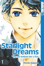 Cover-Bild Starlight Dreams - Band 01