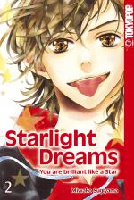 Cover-Bild Starlight Dreams - Band 02