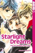 Cover-Bild Starlight Dreams - Band 03
