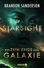 Cover-Bild Starsight - Bis zum Ende der Galaxie