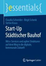 Cover-Bild Start-Up Städtischer Bauhof