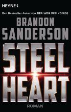 Cover-Bild Steelheart
