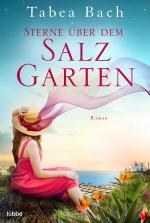 Cover-Bild Sterne über dem Salzgarten