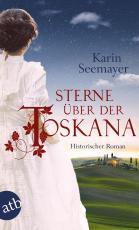 Cover-Bild Sterne über der Toskana