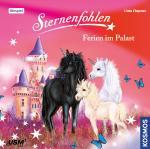 Cover-Bild Sternenfohlen (Folge 19): Ferien im Palast
