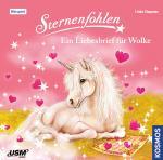 Cover-Bild Sternenfohlen (Folge 20): Ein Liebesbrief für Wolke