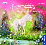 Cover-Bild Sternenfohlen (Folge 21): Die goldene Flaschenpost