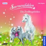 Cover-Bild Sternenfohlen (Folge 22): Die Zwillingsfohlen