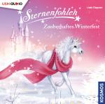Cover-Bild Sternenfohlen (Folge 23): Zauberhaftes Winterfest