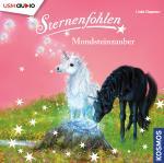 Cover-Bild Sternenfohlen (Folge 24): Mondsteinzauber