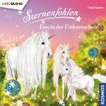 Cover-Bild Sternenfohlen (Folge 25): Fest in der Einhornschule