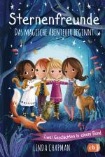 Cover-Bild Sternenfreunde - Das magische Abenteuer beginnt