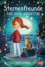 Cover-Bild Sternenfreunde - Leonie und das zauberhafte Café