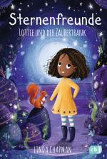 Cover-Bild Sternenfreunde - Lottie und der Zaubertrank