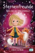 Cover-Bild Sternenfreunde - Maja und die Schattenmagie